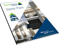 Dwyer Property Investments Downloadable and FREE Starter Pack